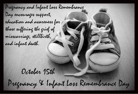 Image result for Pregnancy and Infant loss Remeberance